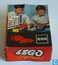Lego 282 Bouwstenen