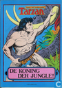 Comic Books - Tarzan of the Apes - Atoomstad + De fakkelmannen