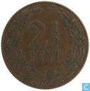 Coins - the Netherlands - Netherlands 2½ cents 1906