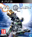 Video games - Sony Playstation 3 - Vanquish