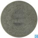 Frankreich ½ Franc 1807