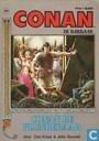 Strips - Conan - Conan de plunderaar