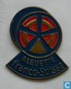 Bleuette Franco-Suisse [blauw-rood]