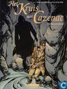 Comic Books - Kruis van Cazenac, Het - Goden noch beesten