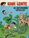Bandes dessinées - Cari Fleur - De ontspoorde satelliet + De kilt van MacTilt
