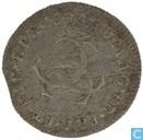 Royaume-Uni 3 Pence 1673