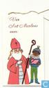 Van Sint Nicolaas voor: