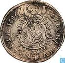 Hongarije 15 krajczar 1686