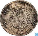 Hungary 15 krajczar 1686