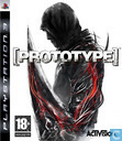 Video games - Sony Playstation 3 - Prototype