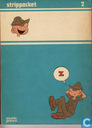 Comic Books - Beetle Bailey - Flippie Flink