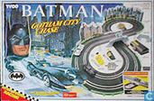 Batman Returns Gotham City Chase Racing Set