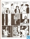 Strips - Heartbreak Soup - Love and Rockets 37
