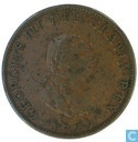 United Kingdom 1 farthing 1799