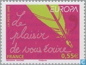 Europa - De Brief