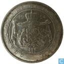 Luxemburg 100 francs 1964