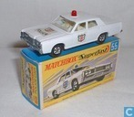 Park Lane Police Car