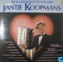 De Allergrootste Hits Van Jantje Koopmans