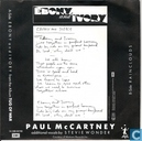 Platen en CD's - McCartney, Paul - Ebony and Ivory
