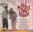 20 Love Themes - All Night Long