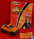 Matchbox cars orange