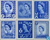 1966 Queen Elizabeth (GRB R4)