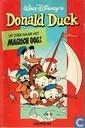 Donald Duck op zoek naar het magische oog!