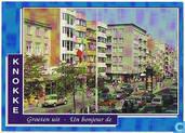 Groeten uit - Un bonjour de Knokke