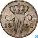 Niederlande 25 Cent 1830 (B)