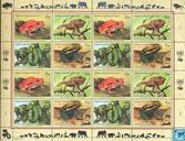 2006 Reptiles (VNG 223)