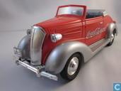 Chevrolet Cabriolet 'Coca-Cola'