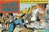 The story of the Lone Ranger
