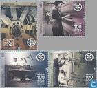2008 Industrieconcern CUF (POR 934)