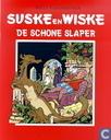 Comic Books - Willy and Wanda - De schone slaper