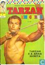 Tarzan e a arma secreta