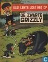 De zwarte grizzly