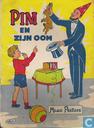 Pim en zijn oom