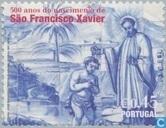 Xaver, Holy Franz