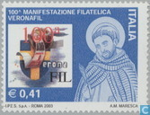 Stamp Exhibition Veronafil