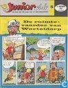 Bandes dessinées - Esso Junior Club (tijdschrift) - Nummer  5