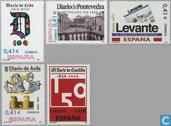 Newspapers 2006 (SPA 1492)