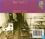 Disques vinyl et CD - Deep Purple - Machine Head