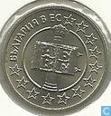 "Coins - Bulgaria - Bulgaria 50 stotinki 2007 ""Membership in EU"""