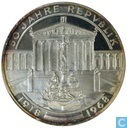 "Österreich 50 Schilling 1968 ""50th Anniversary of the Republic"""