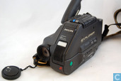 Explorer VKR6870/00 VHS-C camera