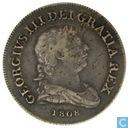 Ierland XXX pence 1808