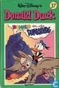 Bandes dessinées - Donald Duck - Donald en de duivelsberg