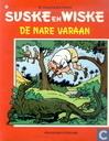 Strips - Suske en Wiske - De nare varaan