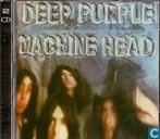 Schallplatten und CD's - Deep Purple - Machine Head
