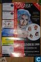 """""""Galaxa"""" Fans van De Rode Ridder - 26 september 1999 2de Lierse stripbeurs"""